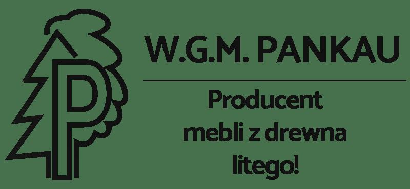 W.G.M. Pankau sp. z o.o. | Producent mebli z drewna litego!