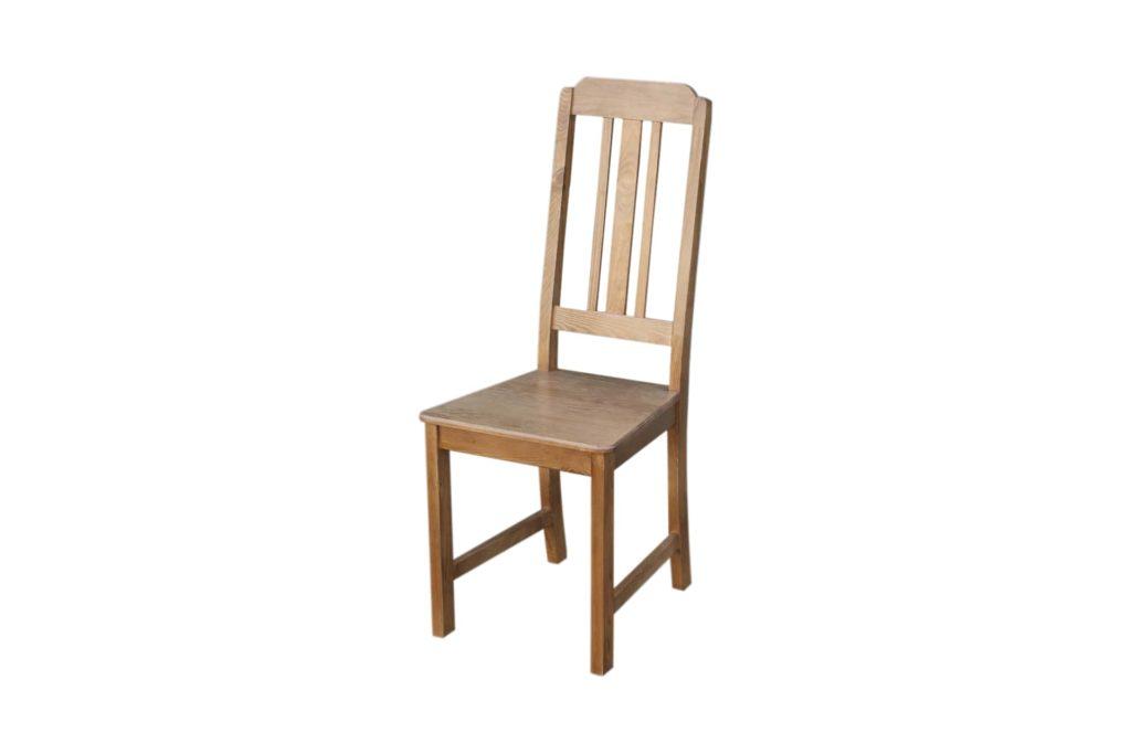 Krzesło ks-5 ks5 krzesła sosnowe wgm pankau