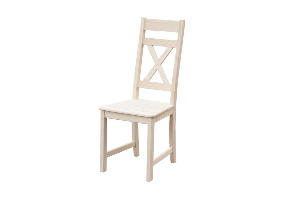 krzesła sosnowe wgm pankau krzesło ks 15 ks-15 235
