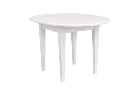 Stół Rozkładany Okrągły Bartek WGM Pankau