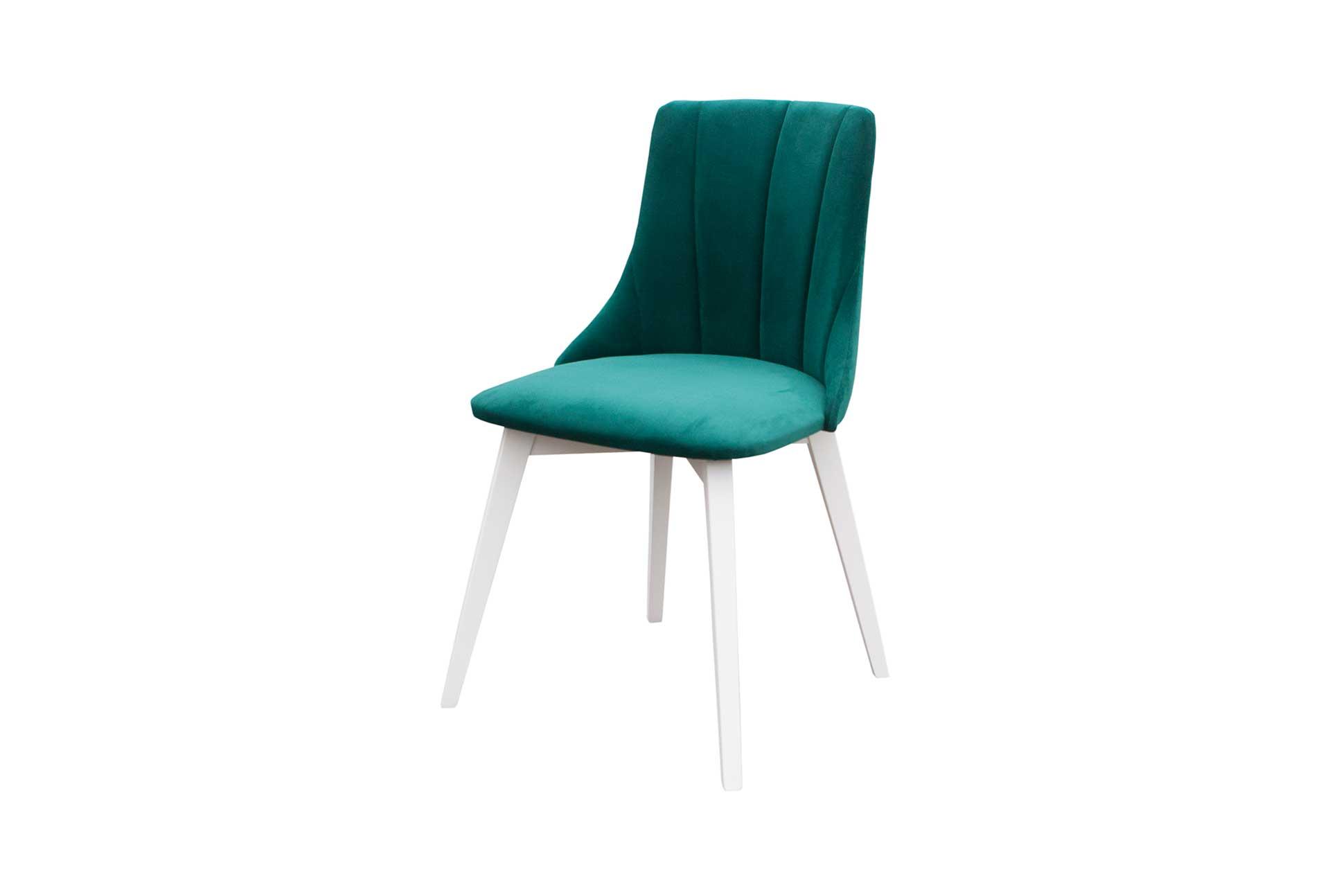 Fotel tapicerowany FLORA WGM Pankau