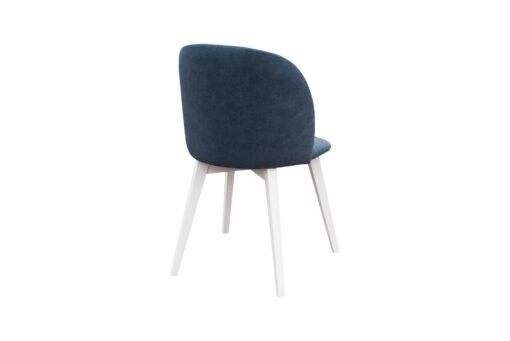 Fotel tapicerowany LENA WGM Pankau My Velur tkanina