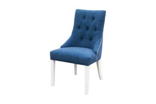Fotel tapicerowany SABINA WGM Pankau
