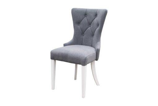 Fotel tapicerowany SYLWA WGM Pankau