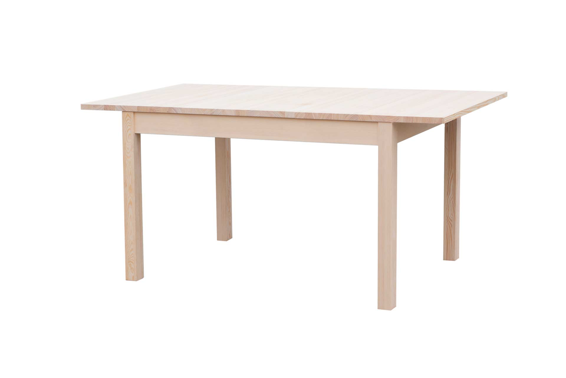 stół rozkładany leon 120/70